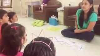 Be a Nursery teacher  9930474943