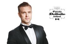 Päivitä Deittailu Taitosi - Mikko Kemppe