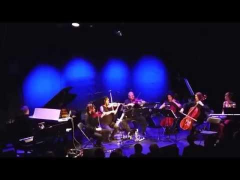 Autumn Music 2 - Max Richter & ACME Live @ Bowery Ballroom 12/7/14