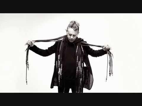 Martin L. Gore (Depeche Mode) / Loverman (TY Remix 2014)