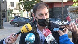 """Presidente Mancomunidad ve """"de vital importancia"""" el sector del tabaco"""