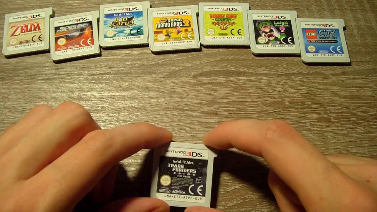 Spiele Deutsch