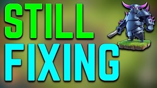 NEW CLASH OF CLANS ACCOUNT FOR GIVEAWAY / RUSH BASE FIXING