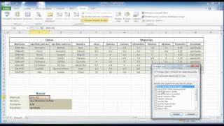 Tips Excel 2010 Proteger celdas