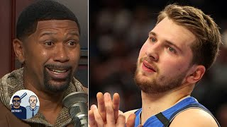 Is Luka Doncic being taken for granted? | Jalen & Jacoby