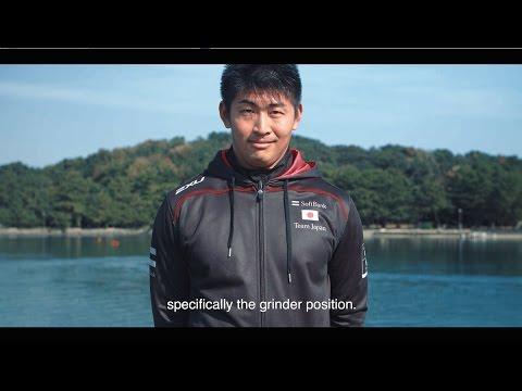 SoftBank Team Japan: Meet Yuki Kasatani