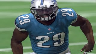 thats a bulldozer b tch wow   madden 16 ultimate team gameplay   episode 23