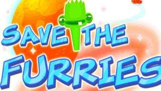 PhoneCats - Save The Furries FREE iPad iPhone Game