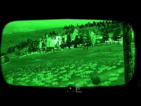 20150327 Deployment Paktika Mission 7