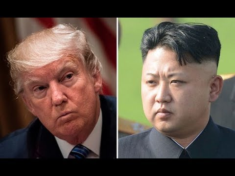 A Simple Question: Donald Trumps seems determined to attack North Korea will China defend DPRK