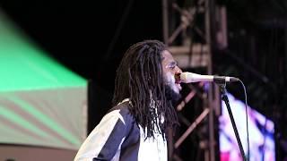 Chronixx - Spanish Town Rockin' (Live in Kingston)
