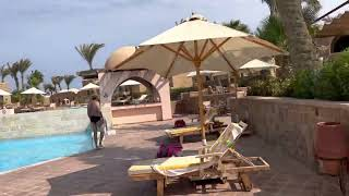 Бассейны отеля Мовенпик MOVENPICK RESORT EL QUSEIR 5 Эль Кусейр Египет Сайт oksana travel