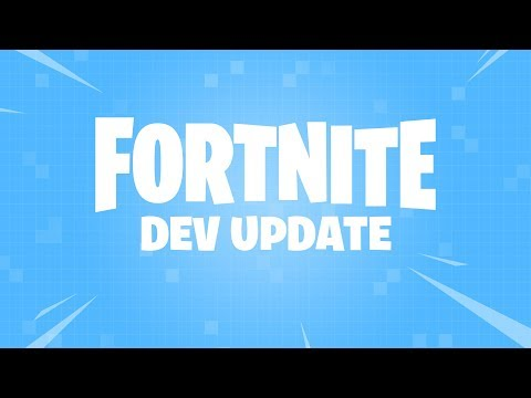 Battle Royale Dev Update #11 - Solo Showdown, E3 and Competitive Play