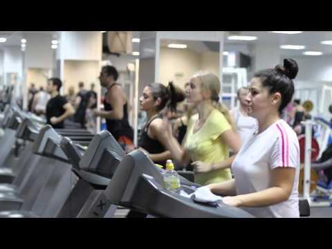 Фитнес клуб Wellness Park: взрослый и детский фитнес