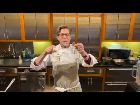 Download Chef Rick Bayless talks Tinga Tacos and Red Chile Daiquiris