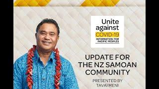 Download Episode 2 - Gagana Samoa: Lipoti lata mai i le COVID-19
