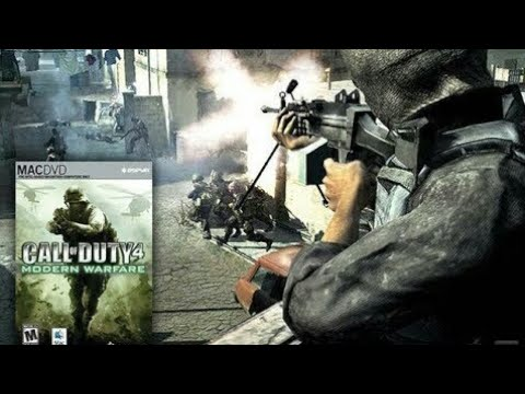 ЯК СКАЧАТЬ CALL Of Duty Modern Warfare ???