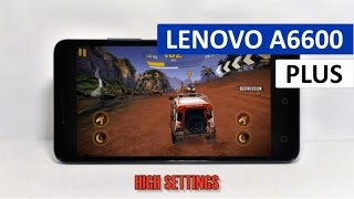 lenovo a6600 plus gaming performance part 1