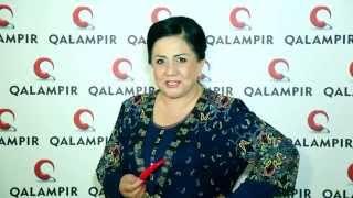 Qalampir - Saida Rametova