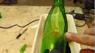 Recortes em garrafas com dremel thumbnail