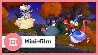 Video Toupie et Binou - Binou le brave - Mini Film download MP3, 3GP, MP4, WEBM, AVI, FLV Agustus 2018