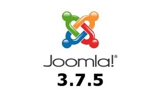 How install Joomla 3.7.5 with ISPmanager