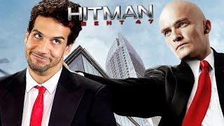 HITMAN: Agent 47 vs Agent 13 | Rupert Friend, Daniele Rizzo
