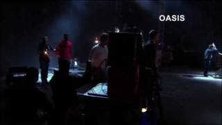 Download Oasis - Go Let it Out | Coachella 2002 MP3 song and Music Video