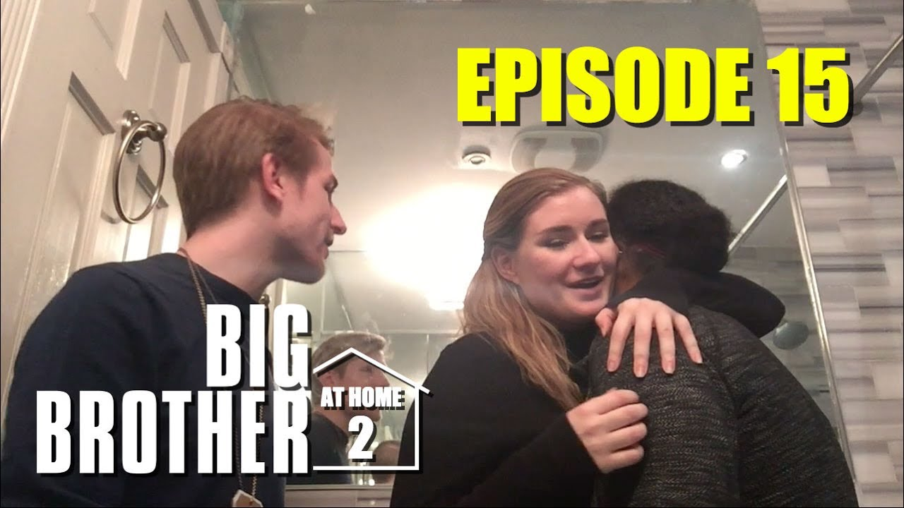 BIG BROTHER AT HOME 2 | Episode 15 | 8th Eviction & 9th ...