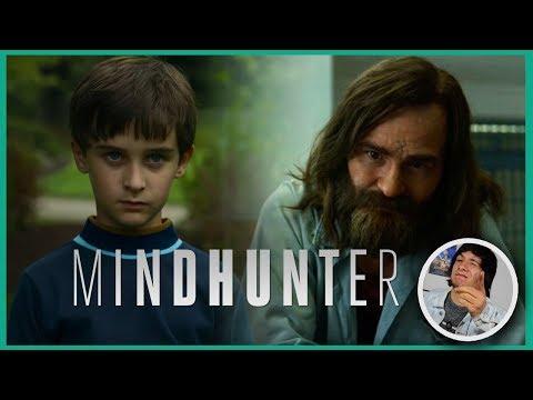 MINDHUNTER SEGUNDA TEMPORADA | COFFETV