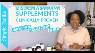 Melatonin and Other Supplements Clinically Proven to Increase IVF Success    ttc