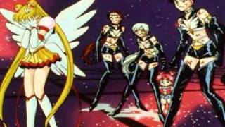 Sailor Moon Stars 01 Audio LATINO(El q pasaron en Argentina)