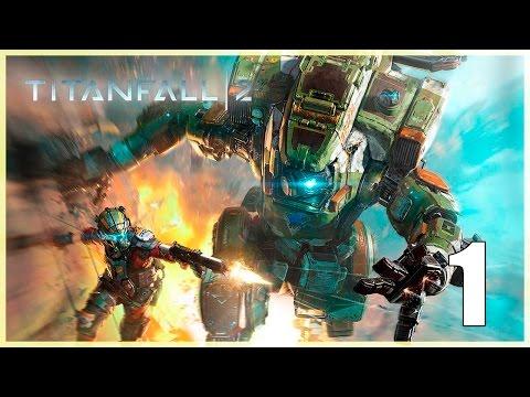 Titanfall 2 - Parte 1 Español - Walkthrough Sin Comentar