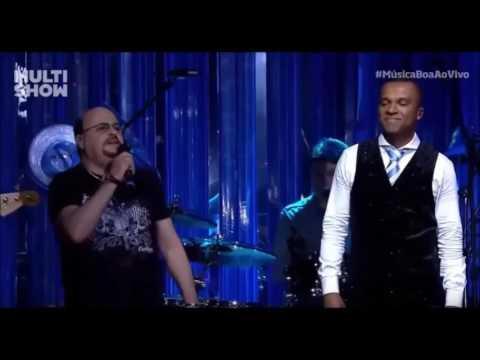 Roupa Nova e Alexandre Pires - Volta Pra Mim (Ao Vivo)