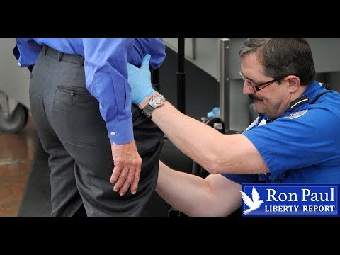 Abolish The TSA As Soon As Possible. With Guest Jim Bovard
