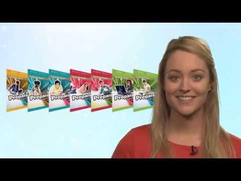 Cambridge English Prepare! - A 7-level Course For Schools