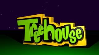 Treehouse Night ident