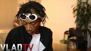Wiz Khalifa Explains