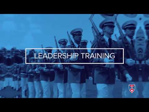 Fork Union Military Academy: Stand Out Now!