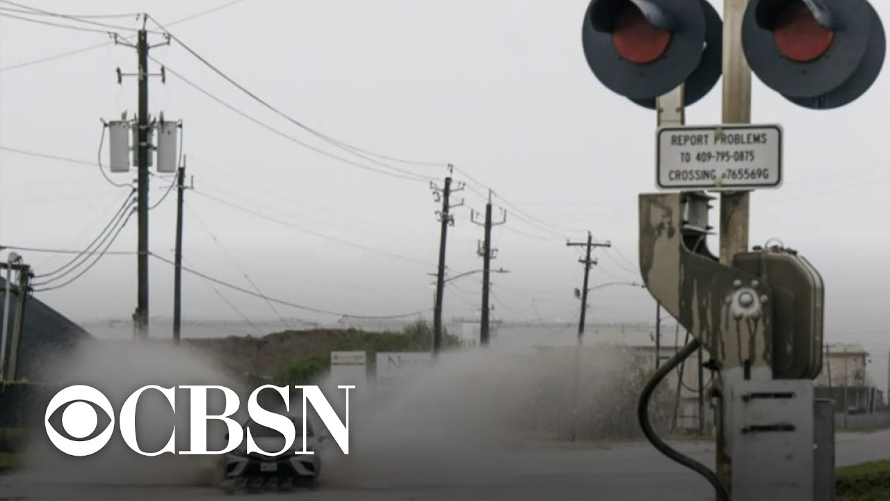 Download Tropical Storm Nicholas heads to Louisiana and Mississippi after Texas landfall