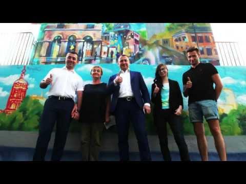 Арт Таганка: граффити на Народной ул.11