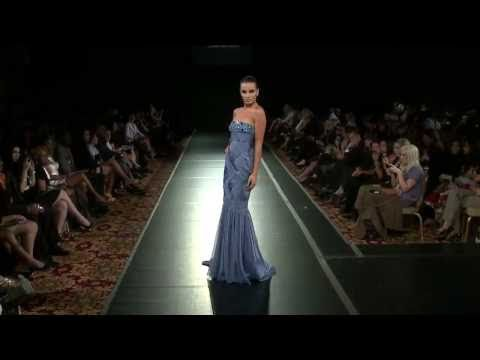 Jack Guisso Spring 2011 at Couture Fashion Week