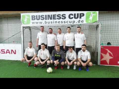 BUSINESS CUP - 2017 Köln