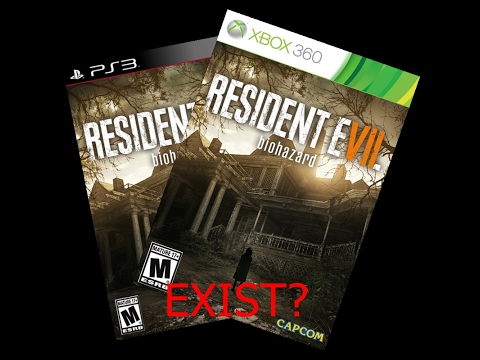If Resident Evil 7 Was On Ps3 X360 Br English Youtube