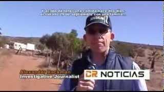 Fallen Angel Sighting Mexico Eyewitness Describes Event