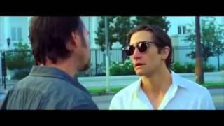 Nik Shriner - Voice Match - Jake Gyllenhaal