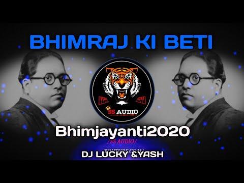 Bhimraj Ki Beti Dj Lucky Dj Yash Nsk Remix