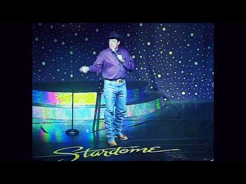 Unbelievable Cowboy Dance - Cowboy Bill Martin