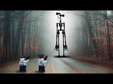 Лего мультфильм новый