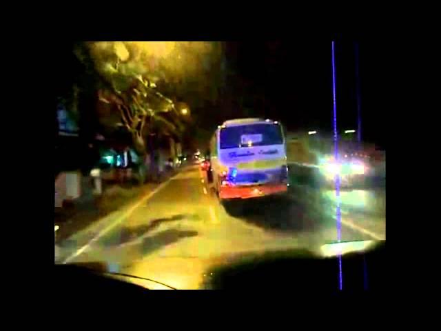 Kumpulan Goyangan Bis Bismania Part 3 Awesome Bus Maneuver Compilation Part 3